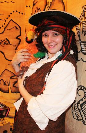 Пиратка Атаманша