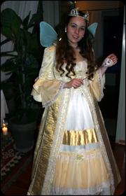 Королева Фей Титания