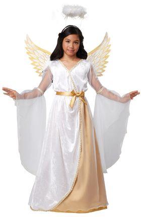 Ангел Рождественский