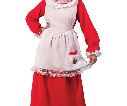 Миссис Санта