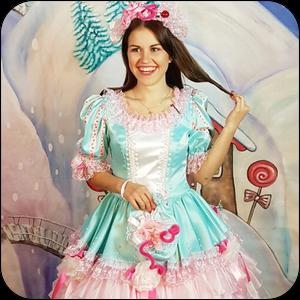 Принцесса Пироженка