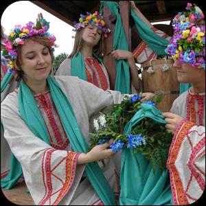 EVENT  Фестиваль цветов