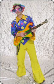 Клоун Трубадур