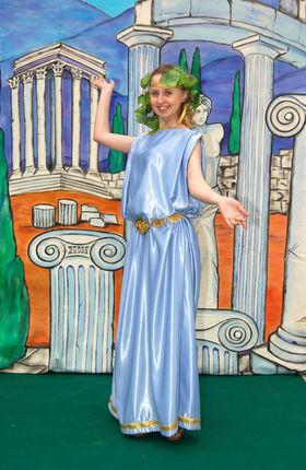 Богиня Геба